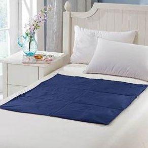 Qmishop 夏季熱銷冰涼床墊/冷敷床墊/降溫冰敷床墊/冷卻涼墊【QJ259A】