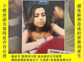 二手書博民逛書店Annual罕見Editions: Adolescent Psy