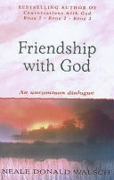 二手書博民逛書店 《Friendship with God: An Uncommon Dialogue》 R2Y ISBN:0340767839