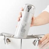 【超取399免運】旅行多功能洗護分裝瓶套裝(五件套標準款)  出差旅遊必備用品
