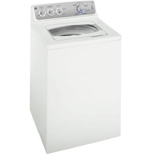 ◤贈2000元7-11禮品卷◢GE美國奇異 美式13公斤變頻直立洗衣機GTWN4450WS**免運費+基本安裝**