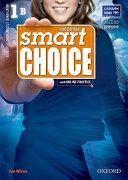 二手書博民逛書店 《Smart Choice, Level 1B》 R2Y ISBN:9780194407212