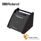 Roland PM-100 80瓦 電子鼓音箱 原廠公司貨 樂蘭一年保固【PM100 / V-Drums】