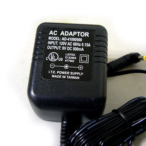 CASIO卡西歐 KL-170 標籤機專用變壓器 AD-A95100T