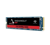 Seagate 希捷 IronWolf 510 480GB NVMe PCIe NAS SSD(ZP480NM30011)