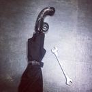 找到自己 槍閃 雨傘 實體拍攝 全自動 雨傘 精品打造