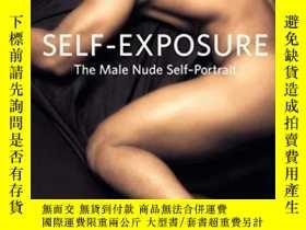 二手書博民逛書店NT罕見Self-exposure; the male nude