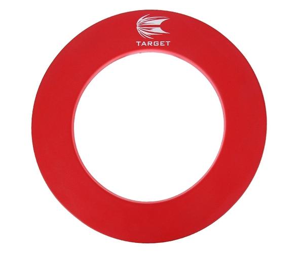 【TARGET】PRO TOUR SURROUND Red(寄送僅限台灣地區;無法超商取付) 鏢靶 DARTS