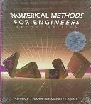 二手書博民逛書店《Numerical Methods for Engineers with Personal Computer Applications》 R2Y ISBN:0079099440
