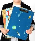 防水速寫板畫板夾素描寫生戶外便攜成人速寫夾兒童必備品用品a3畫夾油畫臨摹 童趣屋 交換禮物