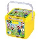 《 EPOCH 》瑪莉歐全明星水串珠提盒組 / JOYBUS玩具百貨