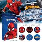 韓國蜘蛛人水凝涼涼止癢貼 (盒)