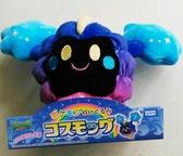 Pokemon GO EPL-13絨毛娃娃 科斯莫古 PC97615 精靈寶可夢 神奇寶貝TAKARA TOMY