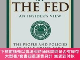 二手書博民逛書店A罕見Term at the Fed: An Insider s ViewY18910 Laurence H.