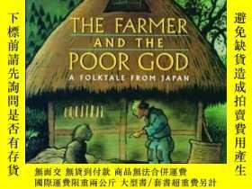 二手書博民逛書店Farmer罕見and the Poor GodY362136 Ruth Wells Simon &