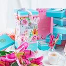 【B&G 德國農莊 Tea Bar】恬靜花漾皇家禮盒-新品上市