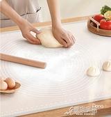 擀麵板 硅膠揉面墊加厚面板家用食品級和面做面食案板搟面墊 雙11推薦爆款