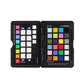 又敗家@X-Rite校色卡+白平衡卡ColorChecker Passport Photo商攝顏色彩色測試板人像調整顏色板含CD軟體