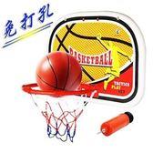 籃球架掛墻壁球架3-6歲寶寶小孩 投籃玩具  數碼人生
