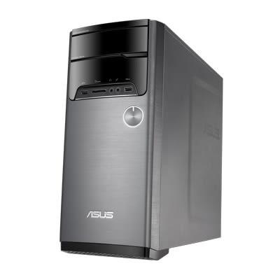 華碩7代i5四核Win10電腦(M32CD-K-0011C740GTT) 送滑鼠墊+小米燈 限量下殺 福利品