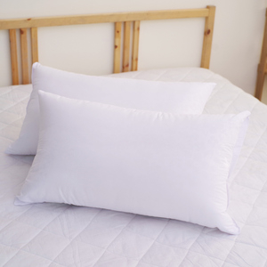 BUTTERFLY-台製-蒙娜麗莎可水洗科技健康枕頭-壓縮包出貨二入