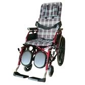 躺式輪椅 /特製輪椅/鋁合金輪椅/ FZK-1811