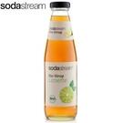 Sodastream 550ml 有機糖漿 #口味-萊姆