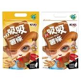 KAKA 吸吸薯條(80g) 鹹蛋黃/田園蕃茄 款式可選【小三美日】