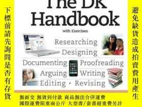 二手書博民逛書店The罕見Dk Handbook With Exercises (2nd Edition) (wysocki Dk