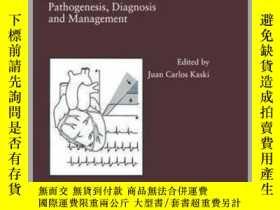 二手書博民逛書店Chest罕見Pain with Normal Coronary Angiograms: Pathogenesis