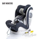 兒童安全座椅汽車用車載0-4-3-12歲寶寶嬰兒坐椅 果果輕時尚igo