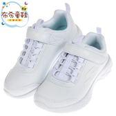 《布布童鞋》SKECHERS_GO_RUN_600白色兒童機能運動鞋(17~23.5公分) [ N8R226M ]