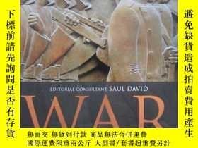 二手書博民逛書店War:罕見From Ancient Egypt to Iraq