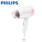 PHILIPS 飛利浦 Essential Care Mini時尚吹風機 HP8120