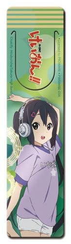 K-ON!!輕音部P2-動漫書籤套夾(3)