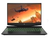 HP Pavilion Gaming 15-dk2800TX 黑騎士極光綠 15.6吋電競筆電