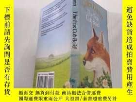 二手書博民逛書店The罕見fox cub bold:狐貍精Y212829