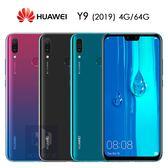 HUAWEI Y9 2019 64G