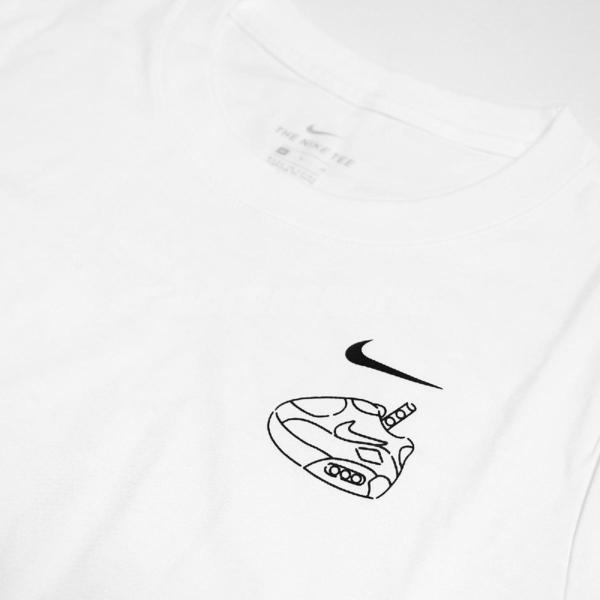 Nike 短袖T恤 Taiwan Tee Bubble Tea 白 黑 女款 短T 珍珠奶茶 台灣T 運動休閒 【ACS】 CZ3598-100