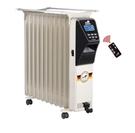 NORTHERN 北方 電子式葉片恆溫電暖爐 NAE-11 北方電暖器