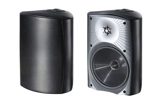 美國 MartinLogan 桃園推薦名展音響  ML-45AW 懸掛式喇叭/對