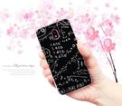 [J4 軟殼] 三星 Sumsung Galaxy j4 J400G J400DS 手機殼 外殼 保護套 數學公式