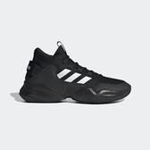 Adidas Streetcheck [EE9657] 男鞋 運動 休閒 籃球 舒適 透氣 避震 穿搭 愛迪達 黑白