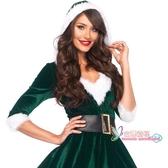 聖誕衣服 聖誕節服裝男女聖誕老人服裝成人角色扮演高檔加厚金裝聖誕節衣服