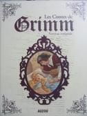 【書寶二手書T7/原文書_ZEP】Les contes de Grimm_Jacob Grimm