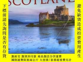 二手書博民逛書店best-kept罕見secrets of scotlandY1