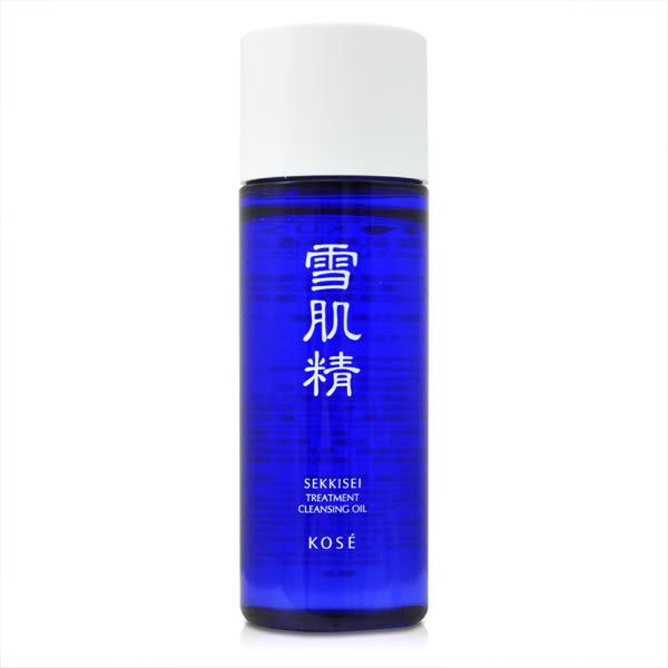 KOSE 高絲 雪肌精淨透潔顏油N 33ml 【橘子水美妝】