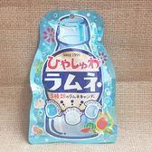 (日本) 扇雀飴彈珠汽水糖 1包55公克【4901650103270】