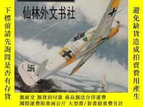 二手書博民逛書店【罕見】German Fighter Ace Walter NowotnyY27248 Werner Held