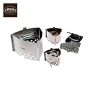 丹大戶外用品【Woosah】有鬆 瑞典品牌 TRANGIA TRIANGLE 輕量化三角爐架 400333